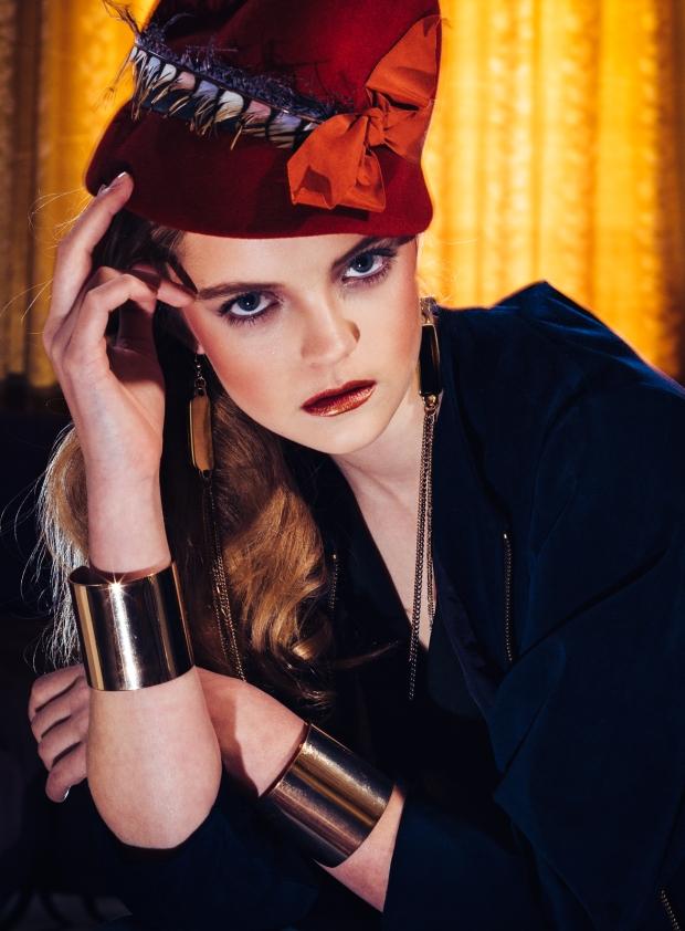 Joel Bedford Photography; YSL fashion editorial;
