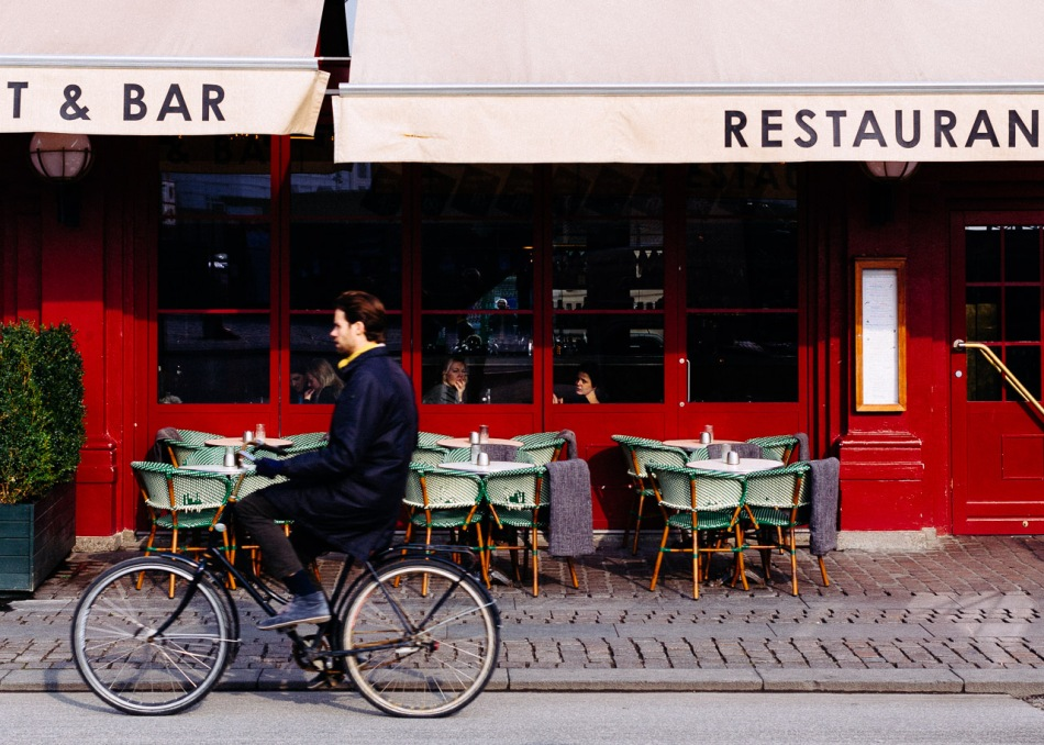 Copenhagen Travel Photography by Joel Bedford