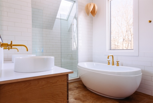 Clear designs interiors joel bedford photography for Bathroom design ottawa