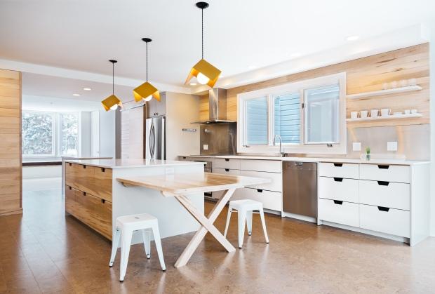 ... Modern Kitchen Design Ottawa; Clear Designs Ottawa; Joel Bedford  Photography; ...