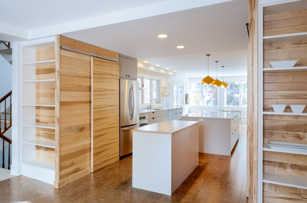 Modern Kitchen Design Ottawa; Clear Designs Ottawa; Joel Bedford Photography;