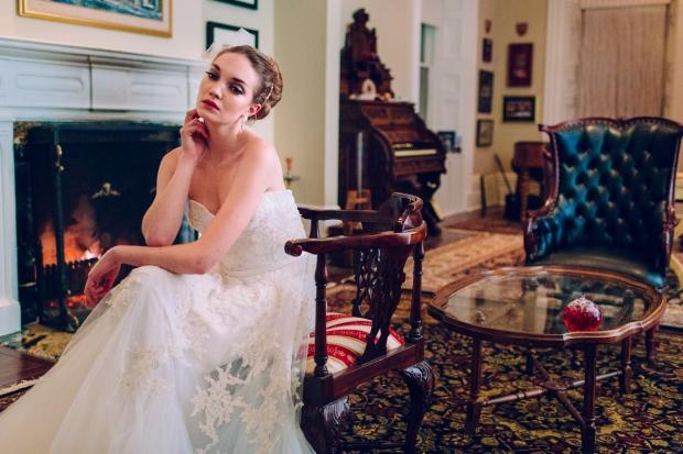 Joel Bedford Photography Bridal Boudoir Ottawa-