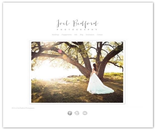 Joel Bedford Wedding Photography; Ottawa, Montreal, Toronto;