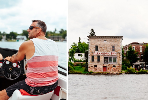 Thousand Island Engagement Session by Joel Bedford; Alexandria New York Engagement; Boldt Castle Wedding Photography;