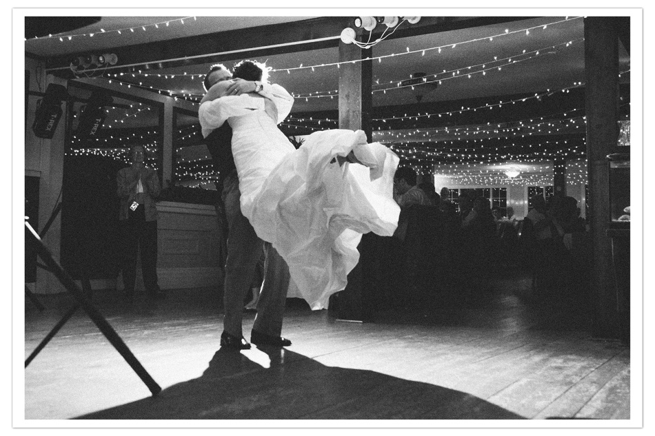 Cove Inn Westport Wedding; Joel Bedford Photography;