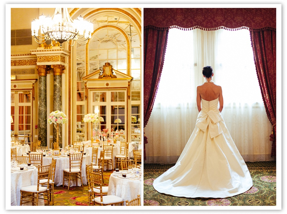 Chateau Laurier Wedding Ottawa; Joel Bedford Photography;