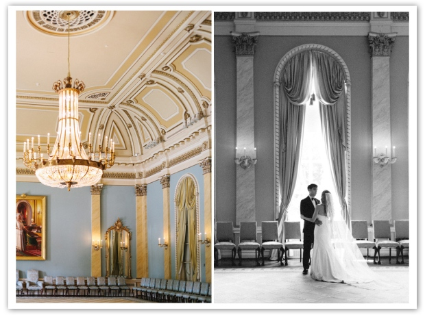 Rideau Hall Wedding Ottawa; Joel Bedford Photography