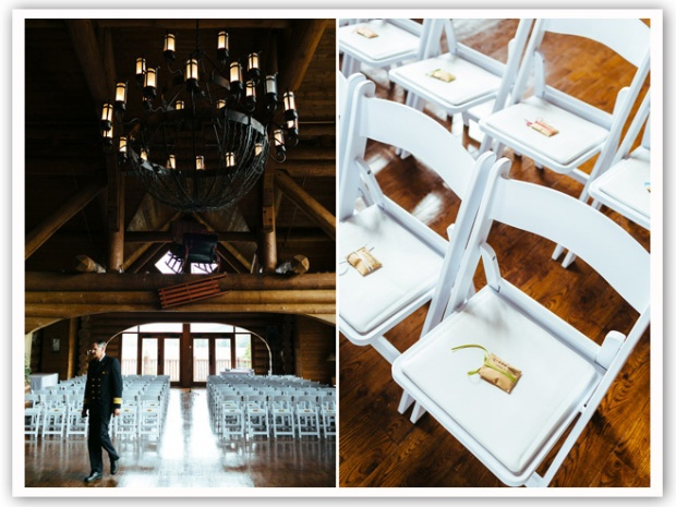 Mont Tremblant Le Grand Lodge Wedding; Joel Bedford Photography