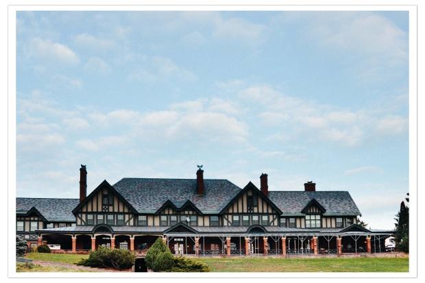 Royal Ottawa Golf Club Wedding; Joel Bedford Photography;