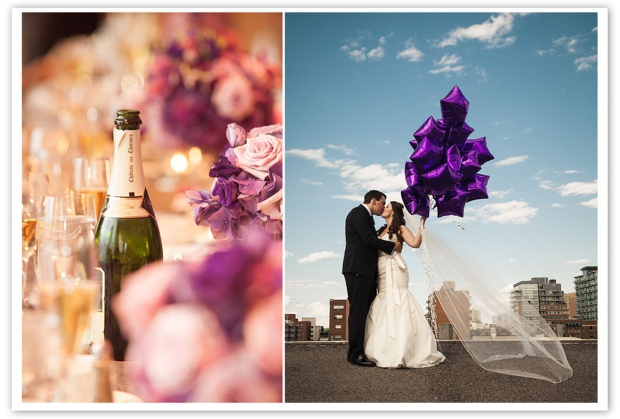 Westin Ottawa Wedding; Joel Bedford Photography
