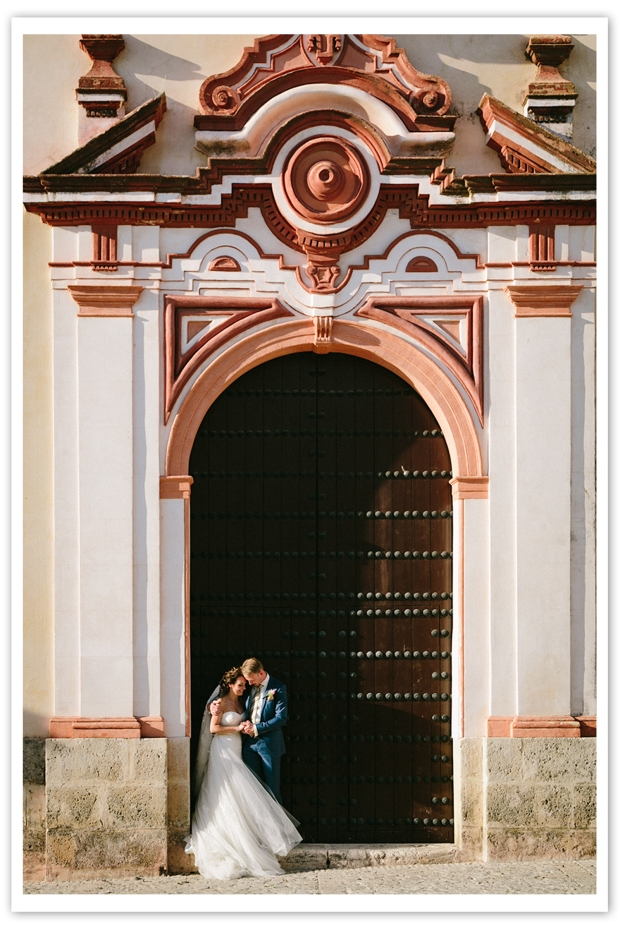 Joel Bedford Photography; Sevilla Wedding Photography; Destination Wedding Photography;