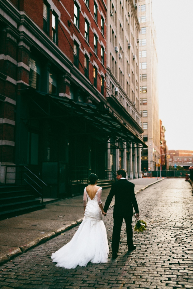 Photography by Joel Bedford; NYC Wedding Photography; Tribeca Wedding;