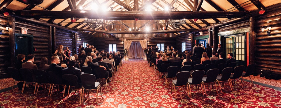 Joel Bedford Photography Montebello Winter Wedding 20