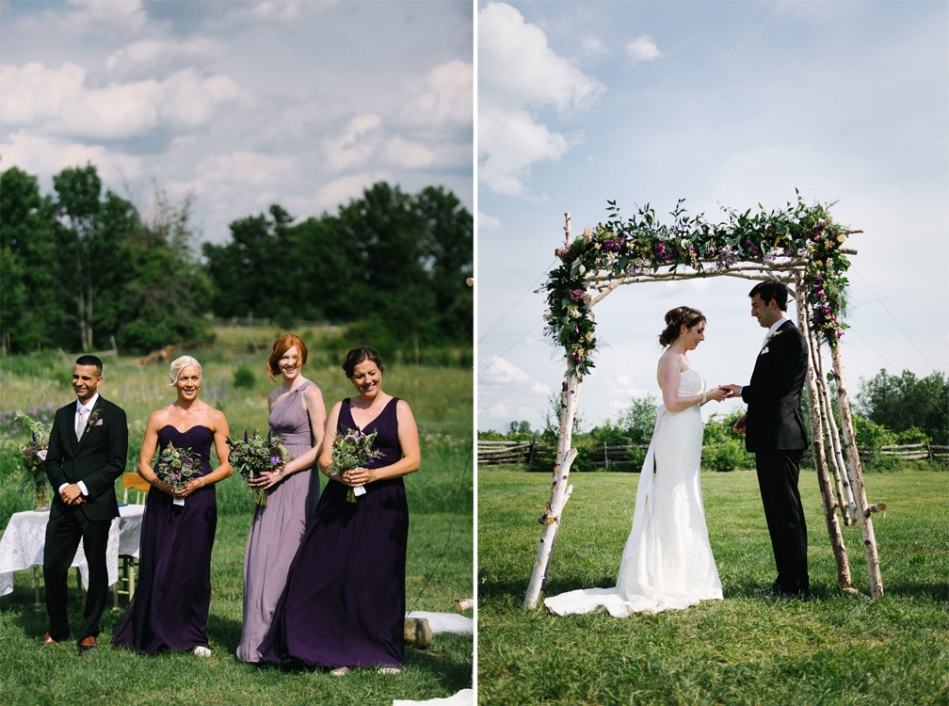 Joel Bedford Photography; Stonefields Ottawa Wedding;