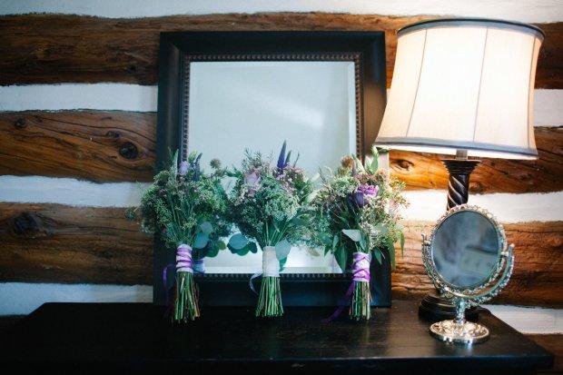 Joel Bedford Photography; Petals & Paint Floral Design;