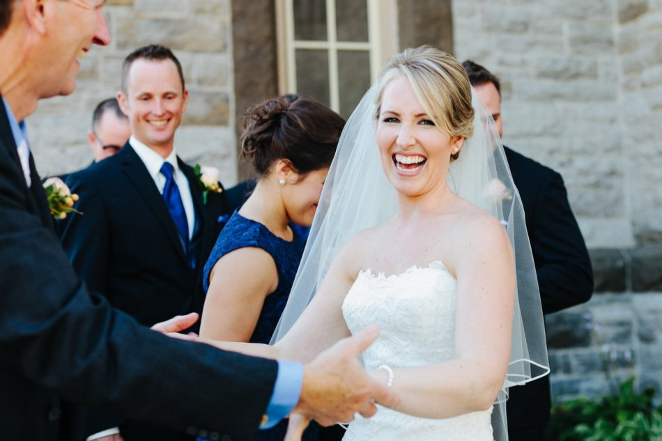 Joel Bedford Photography; Brookstreet Ottawa Wedding;