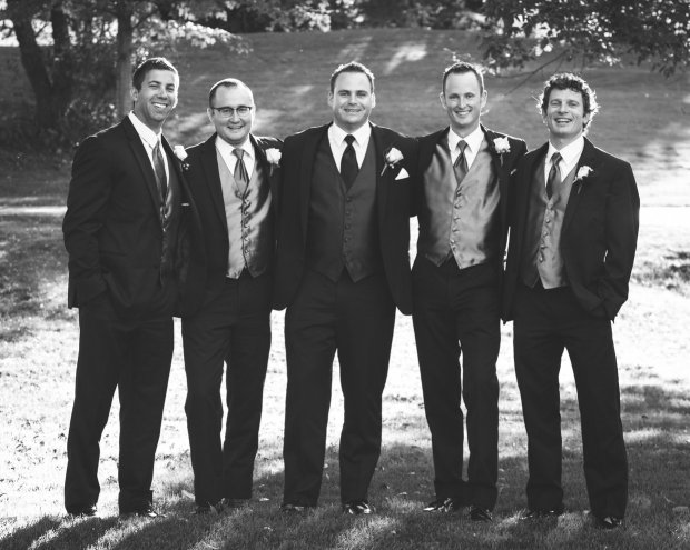 Joel Bedford Photography; Brookstreet Ottawa Wedding; Almonte Wedding Portraits;