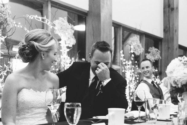 Joel Bedford Photography; Brookstreet Ottawa Wedding;  The Marshes Golf Club;