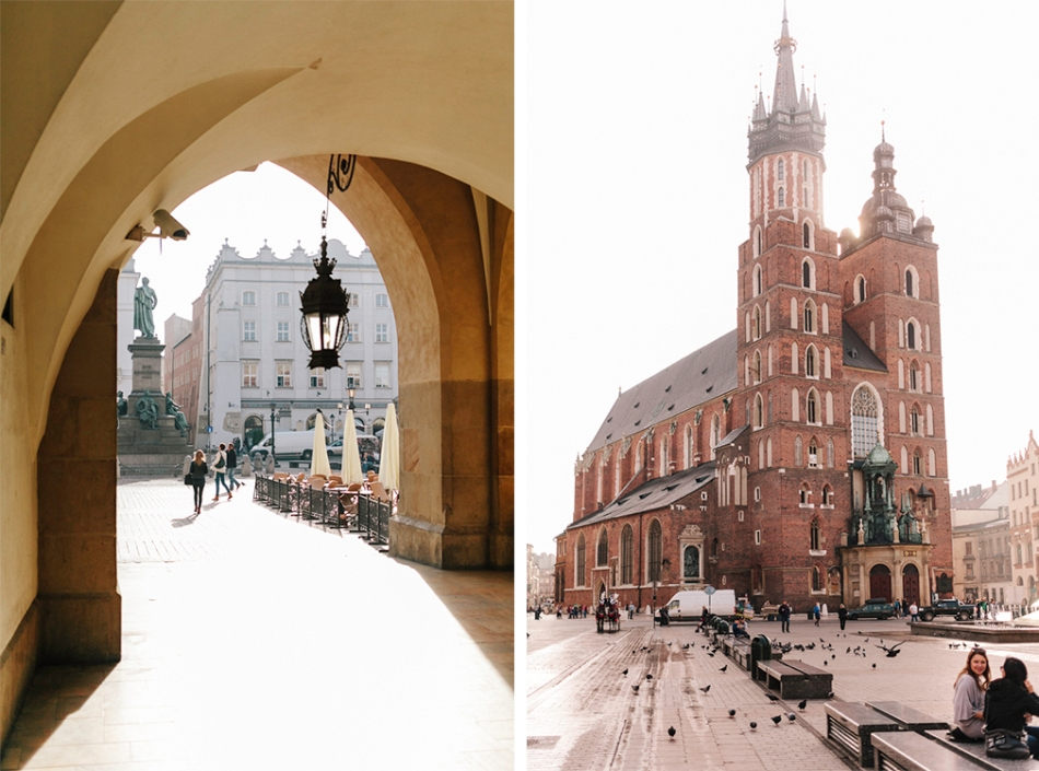 Joel Bedford Photography; Krakow Travel Photos; Destination Wedding PHotography;