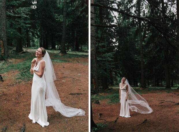 Joel Bedford Photography; Poland Destination Wedding;