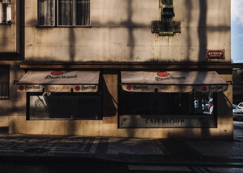 Joel Bedford Photography; Prague Travel Diary;