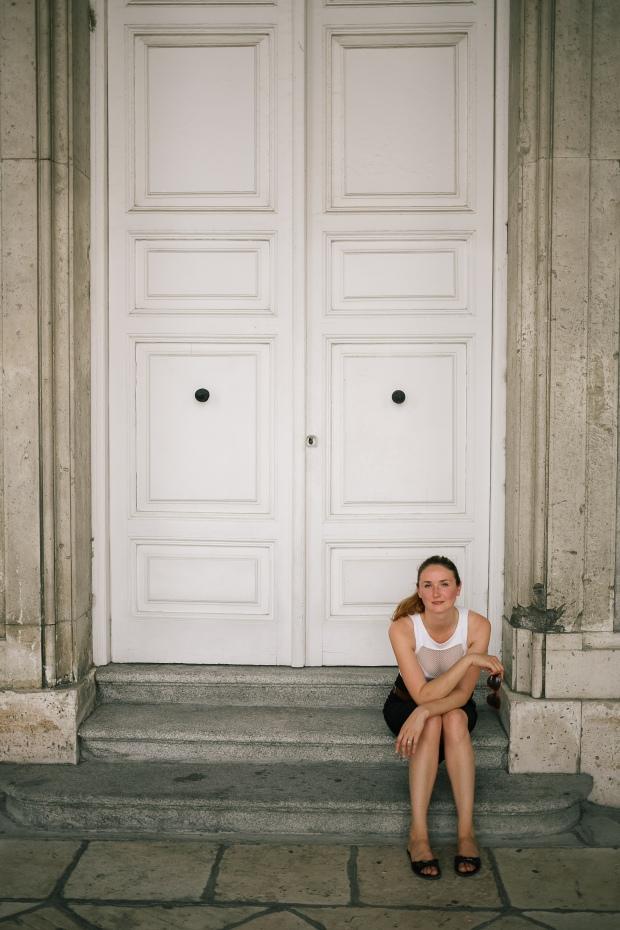 Joel Bedford Photography; Madrid Destination Wedding;