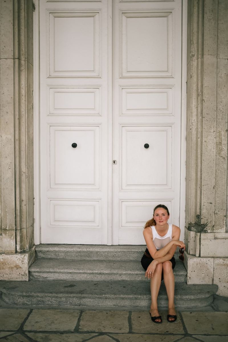 Joel Bedford Photography; Madrid Destination Wedding;