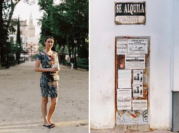 Joel Bedford Photography - Travel photography - Madrid Seville wedding photographer