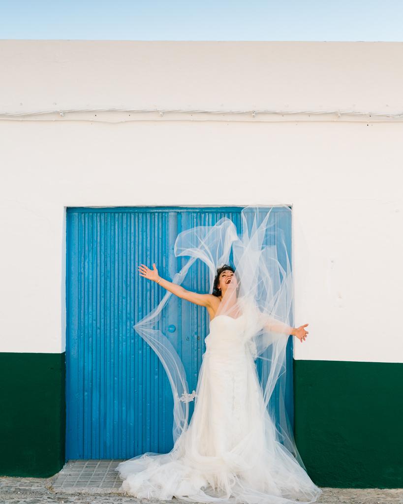 Joel Bedford Photography - Hacienda San Rafael Wedding Spain