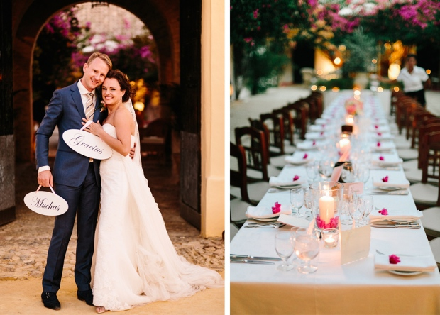 Joel Bedford Photography - Hacienda San Rafael Wedding SpainJoel Bedford Photography - Hacienda San Rafael Wedding Spain