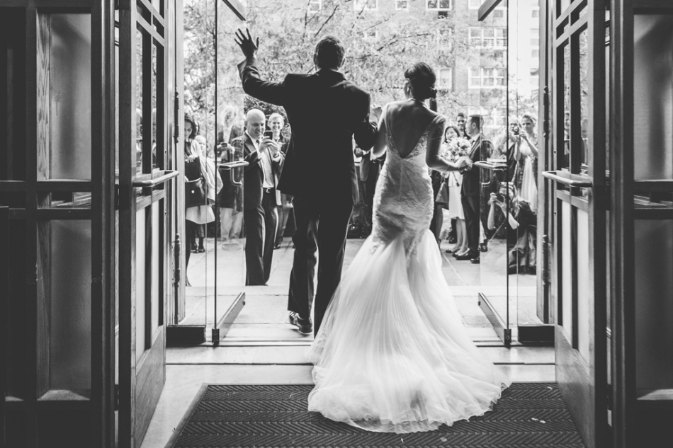 Joel Bedford Photography; New York City Locanda Verde Wedding;