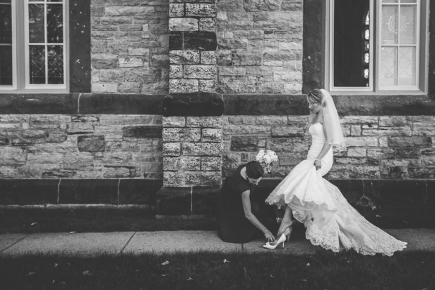Joel Bedford Photography The Marshes Wedding Ottawa