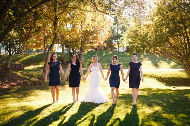 Joel Bedford Photography The Marshes Wedding Ottawa