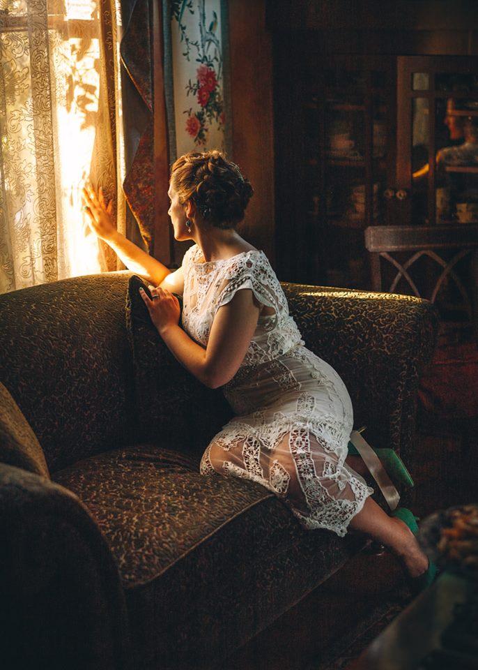 Joel Bedford Photography; The French Estate Wedding, Orange California;