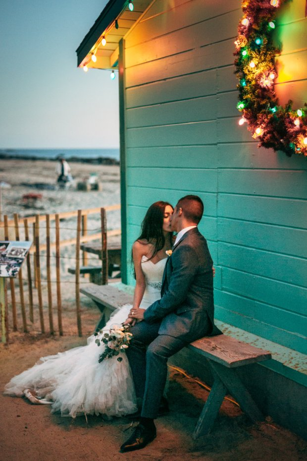 Joel Bedford Photography; Crystal Cove Beachcomber Wedding; Newport Beach wedding; California