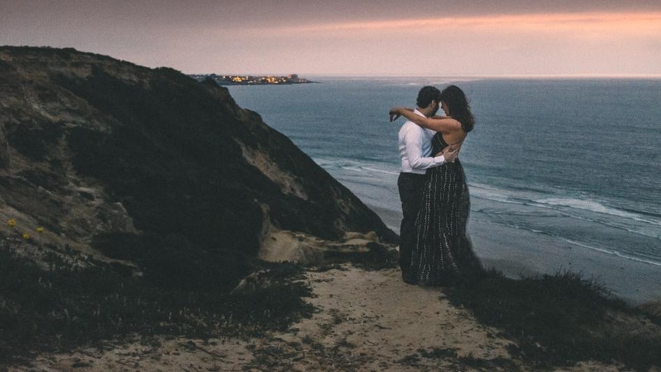 Joel Bedford Photography; La Jolla Engagement Session;