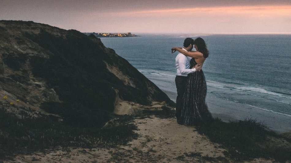 Joel Bedford Photography - San Diego Engagement Session
